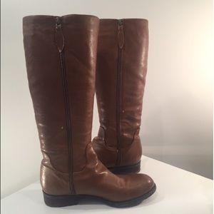 Franco Sarto riding boots